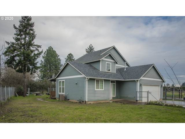 1505 E Blaine St, Woodburn, OR 97071 (MLS #20219886) :: Real Tour Property Group