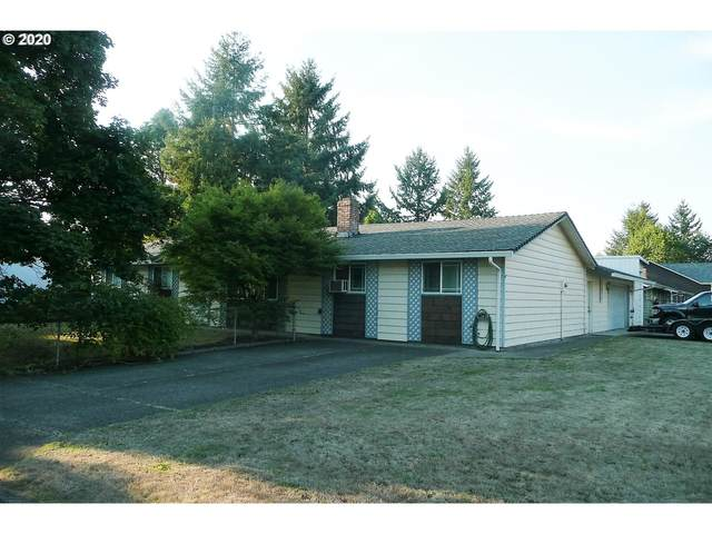 12808 NE 85TH St, Vancouver, WA 98682 (MLS #20219945) :: Beach Loop Realty