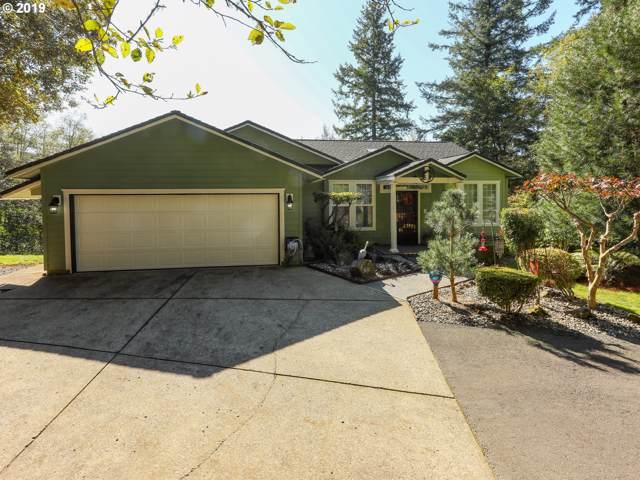 36111 NE Beaver Brook Rd, Yacolt, WA 98675 (MLS #20219989) :: Song Real Estate