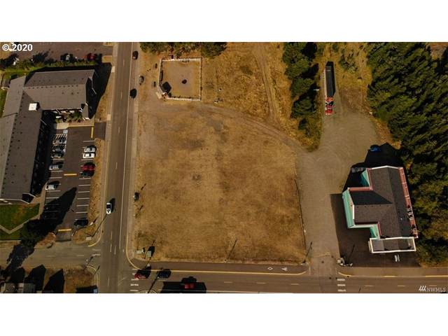 300 Sid Snyder Dr, Seaview, WA 98644 (MLS #20220010) :: The Liu Group