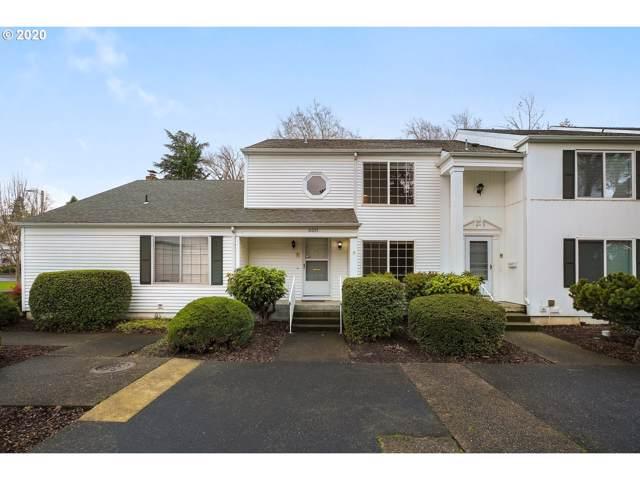 6035 SW Erickson Ave, Beaverton, OR 97008 (MLS #20220018) :: Fox Real Estate Group