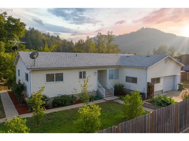 11965 Old Highway 99 South, Myrtle Creek, OR 97457 (MLS #20220214) :: Townsend Jarvis Group Real Estate