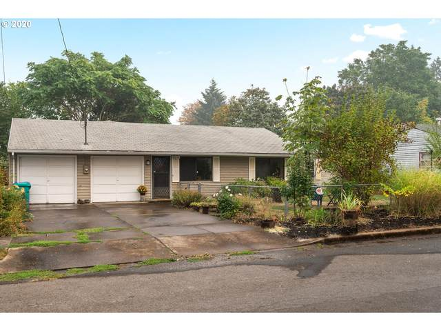 8010 N Seward Ave, Portland, OR 97217 (MLS #20220274) :: Piece of PDX Team