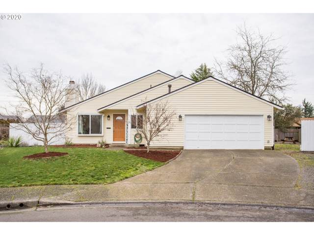 20935 SW Erin Ter, Beaverton, OR 97003 (MLS #20220304) :: Next Home Realty Connection