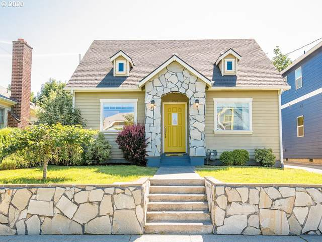 4946 NE 35TH Pl, Portland, OR 97211 (MLS #20220305) :: Next Home Realty Connection