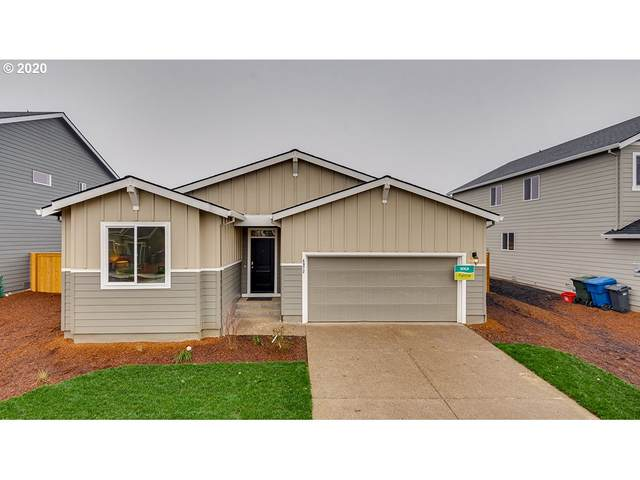 61809 SE Finn Pl, Bend, OR 97702 (MLS #20220423) :: Fox Real Estate Group