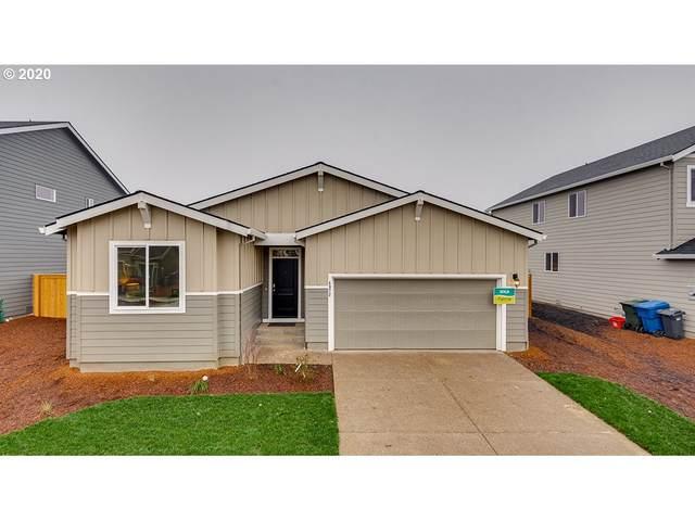 61809 SE Finn Pl, Bend, OR 97702 (MLS #20220423) :: Fox Real Estate Group