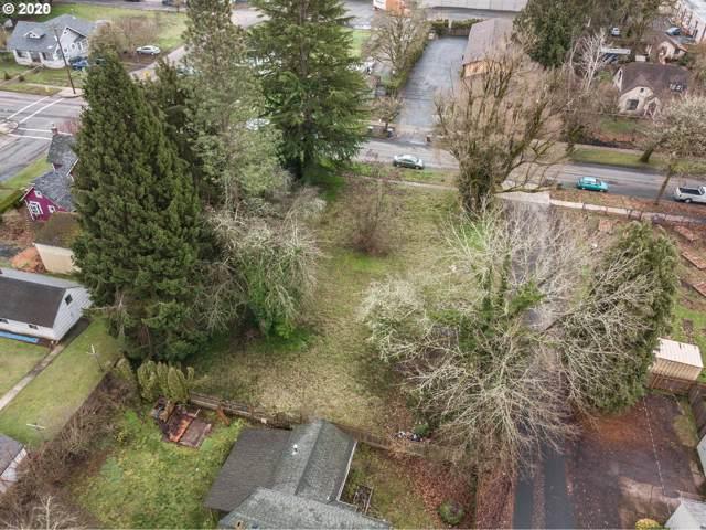 351 SE Walnut St, Hillsboro, OR 97123 (MLS #20220531) :: McKillion Real Estate Group
