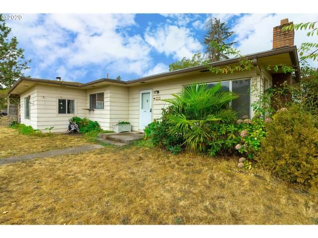 611 Taylor St, Myrtle Creek, OR 97457 (MLS #20220533) :: Townsend Jarvis Group Real Estate