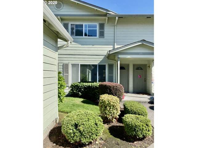 695 32ND St, Washougal, WA 98671 (MLS #20220603) :: Next Home Realty Connection
