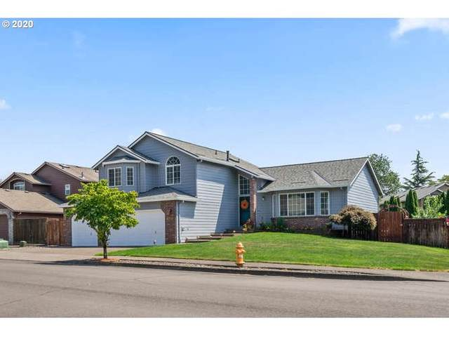 4712 SE 1ST Ter, Gresham, OR 97080 (MLS #20220642) :: Townsend Jarvis Group Real Estate