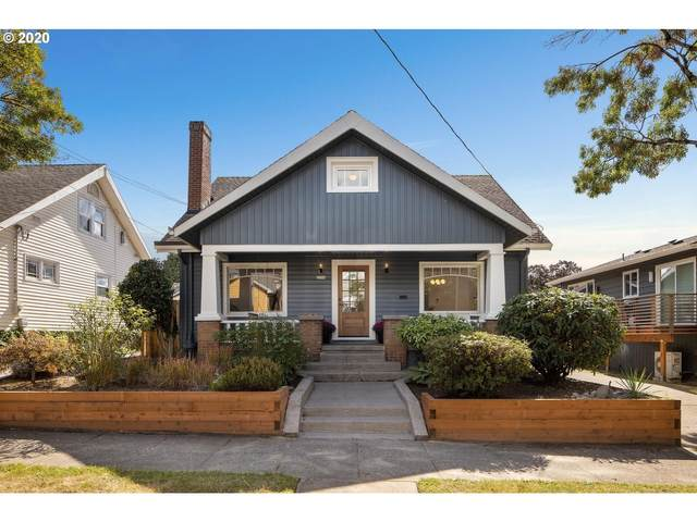 2316 SE Taggart St, Portland, OR 97202 (MLS #20220691) :: Next Home Realty Connection