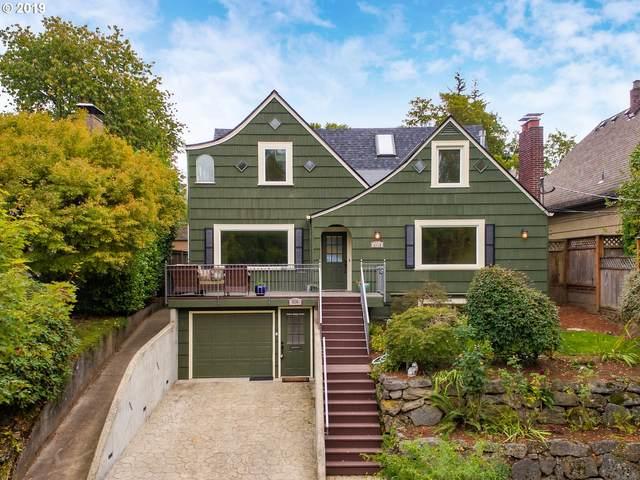 4114 NE Royal Ct, Portland, OR 97232 (MLS #20220750) :: Fox Real Estate Group