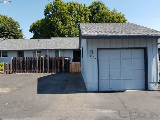 1850 SE Quail Cir, Hillsboro, OR 97123 (MLS #20220804) :: Next Home Realty Connection