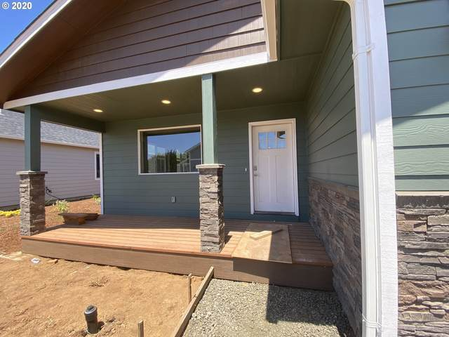 697 Avocet, Bandon, OR 97411 (MLS #20220954) :: Beach Loop Realty