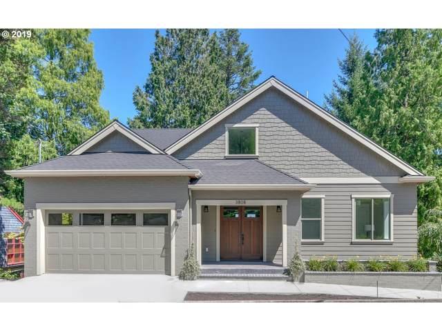 3808 SW Mount Adams Dr, Portland, OR 97239 (MLS #20220994) :: Change Realty
