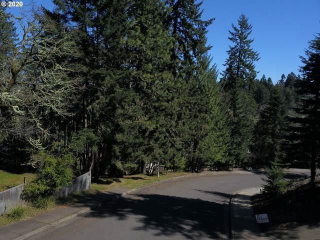 Marlboro Ln, Eugene, OR 97403 (MLS #20221125) :: Song Real Estate