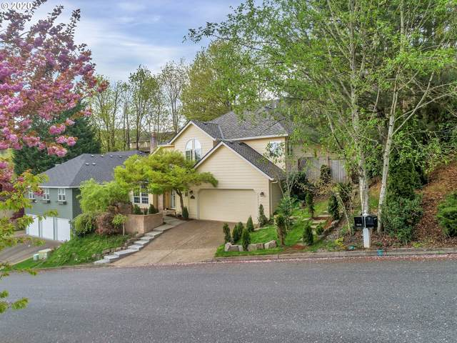 1610 NW Mayfield Rd, Portland, OR 97229 (MLS #20221164) :: Fox Real Estate Group