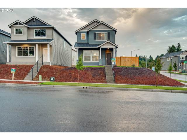 2224 S Taverner Dr, Ridgefield, WA 98642 (MLS #20221480) :: Next Home Realty Connection