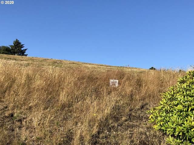 Lot 14 Bay Circle, Bay City, OR 97107 (MLS #20221514) :: Beach Loop Realty