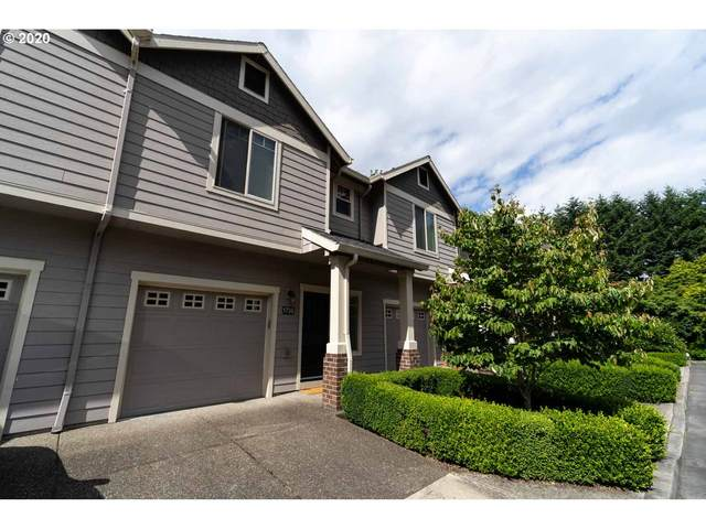 1735 Dollar St, West Linn, OR 97068 (MLS #20221585) :: Townsend Jarvis Group Real Estate