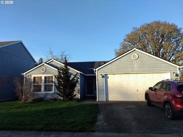 2883 NE 1ST Ct, Hillsboro, OR 97124 (MLS #20221590) :: Premiere Property Group LLC