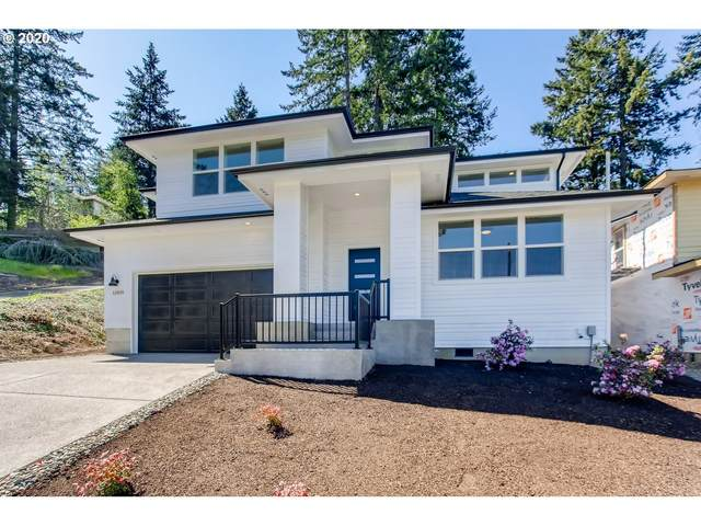 12839 SW 132ND Ave, Tigard, OR 97223 (MLS #20221630) :: The Liu Group