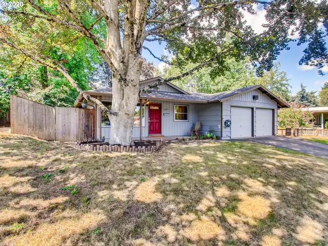 6475 SW Alice Ln, Beaverton, OR 97008 (MLS #20221795) :: Next Home Realty Connection