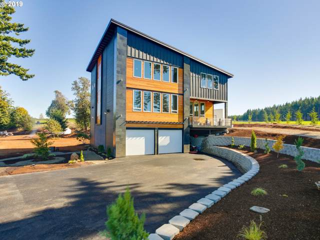 16432 S Buckner Creek Rd, Beavercreek, OR 97004 (MLS #20222133) :: Premiere Property Group LLC