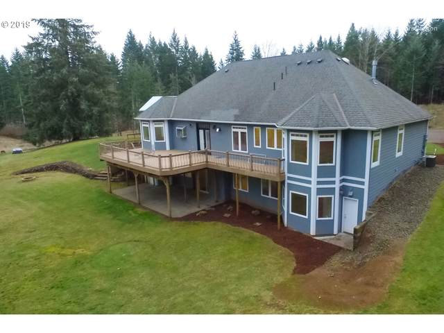 26400 NW Bacona Rd, Buxton, OR 97109 (MLS #20222400) :: Townsend Jarvis Group Real Estate