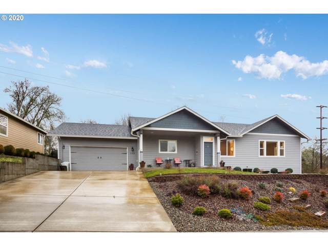 158 Shoreview Dr, Kelso, WA 98626 (MLS #20222435) :: Change Realty