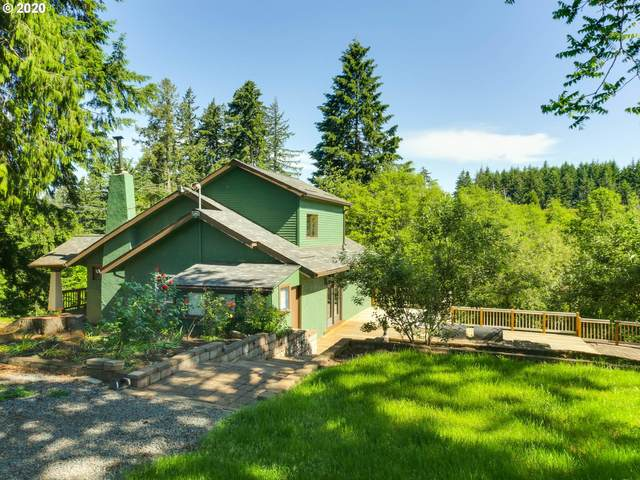 23692 S Highway 213, Oregon City, OR 97045 (MLS #20222462) :: Premiere Property Group LLC