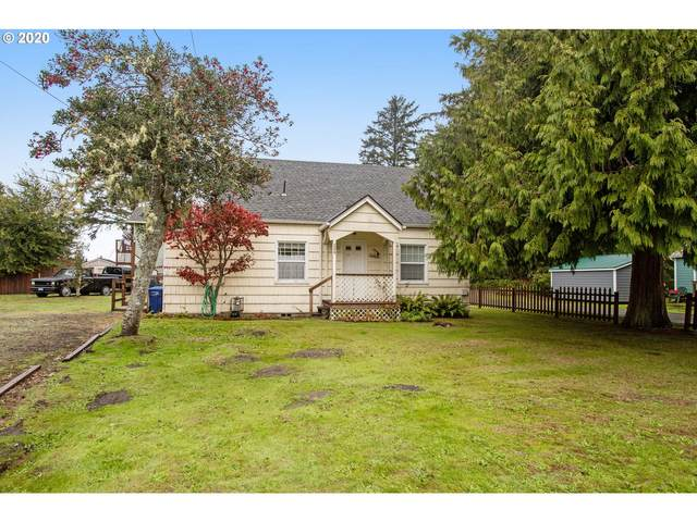 1329 SW 62ND St, Lincoln City, OR 97367 (MLS #20222517) :: Lux Properties