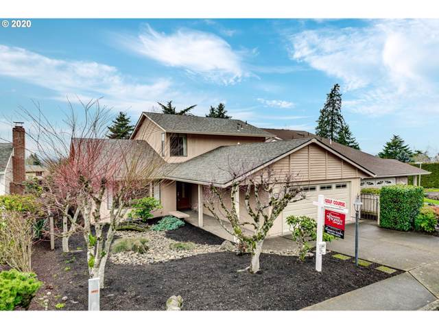 10440 SW Highland Dr, Tigard, OR 97224 (MLS #20222526) :: Next Home Realty Connection