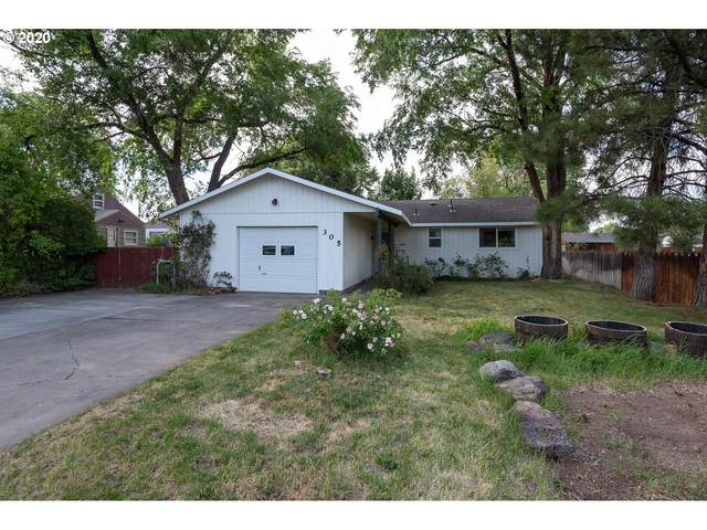 305 NW Cedar Ave, Redmond, OR 97756 (MLS #20222531) :: McKillion Real Estate Group