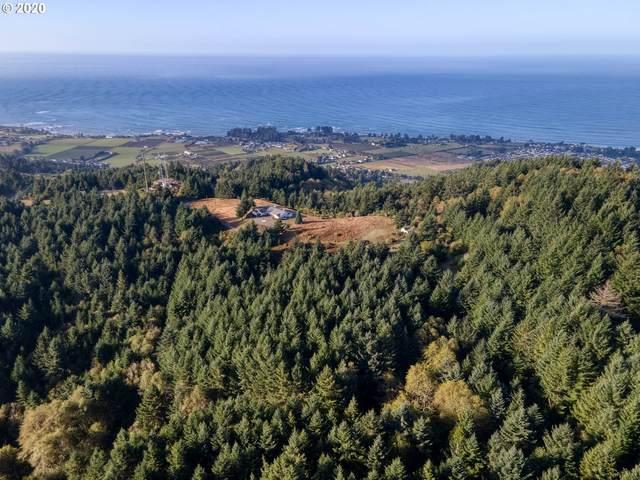 Harbor Hills, Brookings, OR 97415 (MLS #20222554) :: Premiere Property Group LLC