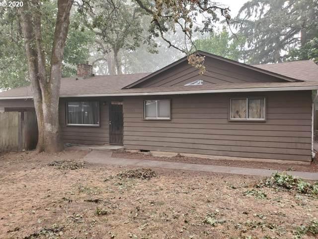 18805 Oatfield Rd, Gladstone, OR 97027 (MLS #20222594) :: Lux Properties
