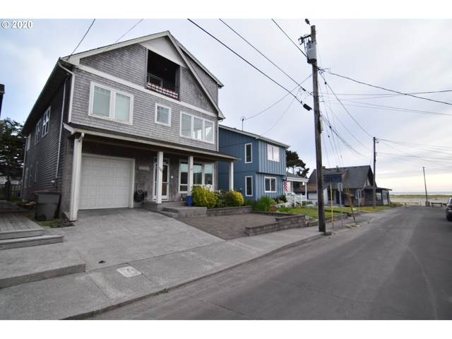 101 7th Ave, Seaside, OR 97138 (MLS #20222796) :: Change Realty