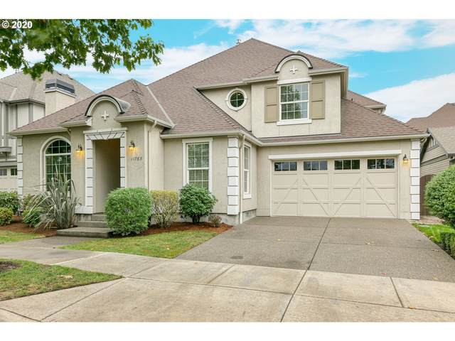 11765 SW Normandy Ln, Wilsonville, OR 97070 (MLS #20222911) :: Next Home Realty Connection