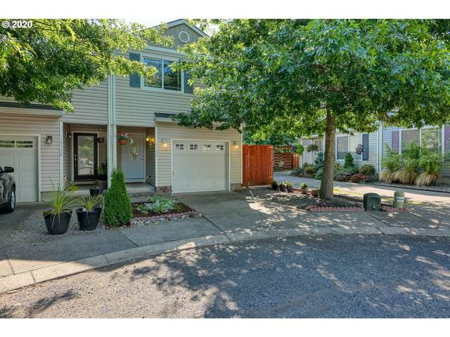 17140 SE Juliano Ct, Portland, OR 97236 (MLS #20222964) :: Gustavo Group