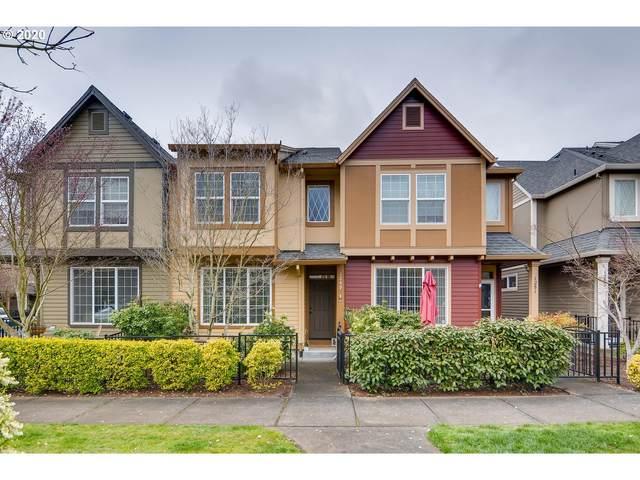 1249 SE Bianca St, Hillsboro, OR 97123 (MLS #20223084) :: Premiere Property Group LLC