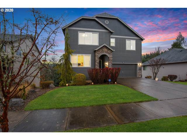 9488 SE Grace Cir, Happy Valley, OR 97086 (MLS #20223206) :: Premiere Property Group LLC