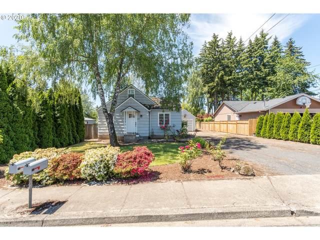609 Hulet Ave, Newberg, OR 97132 (MLS #20223233) :: Brantley Christianson Real Estate