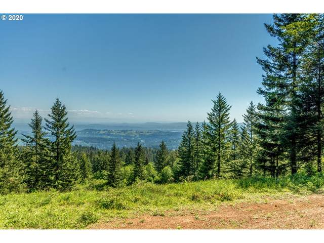 0 NE 70th Cir, Camas, WA 98607 (MLS #20223240) :: Next Home Realty Connection