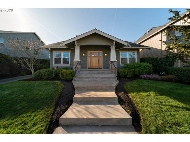 16918 SW Richen Park Cir, Sherwood, OR 97140 (MLS #20223490) :: Song Real Estate