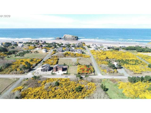0 Beach Loop Rd, Bandon, OR 97411 (MLS #20223566) :: Song Real Estate