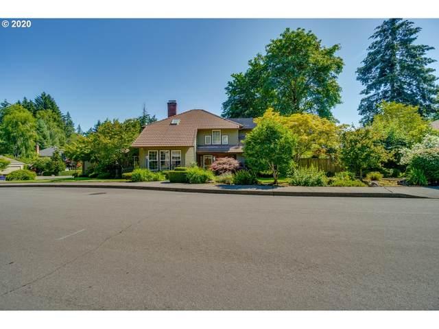 8523 SW Shawn Pl, Portland, OR 97223 (MLS #20223634) :: Beach Loop Realty