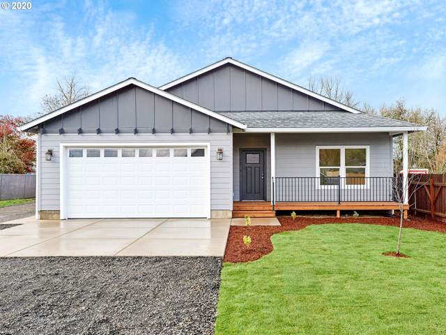 140 Charlotte St, Albany, OR 97322 (MLS #20223858) :: Fox Real Estate Group