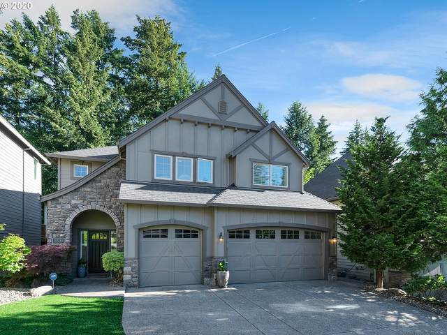 8593 SW 181ST Ave, Beaverton, OR 97007 (MLS #20223861) :: Change Realty