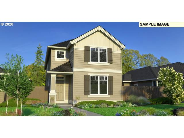 6271 SE Polyantha St #306, Hillsboro, OR 97123 (MLS #20223890) :: Fox Real Estate Group